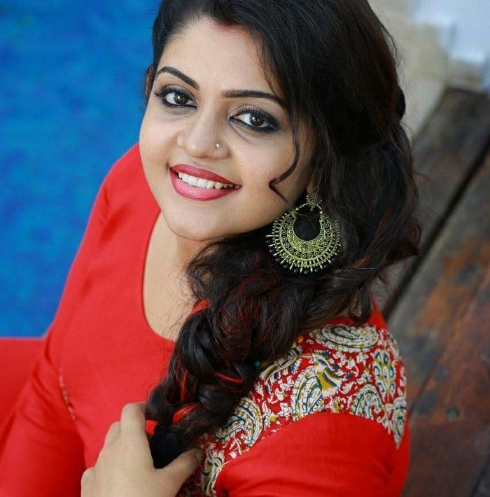 Aiswarya Mithun Koroth Wiki
