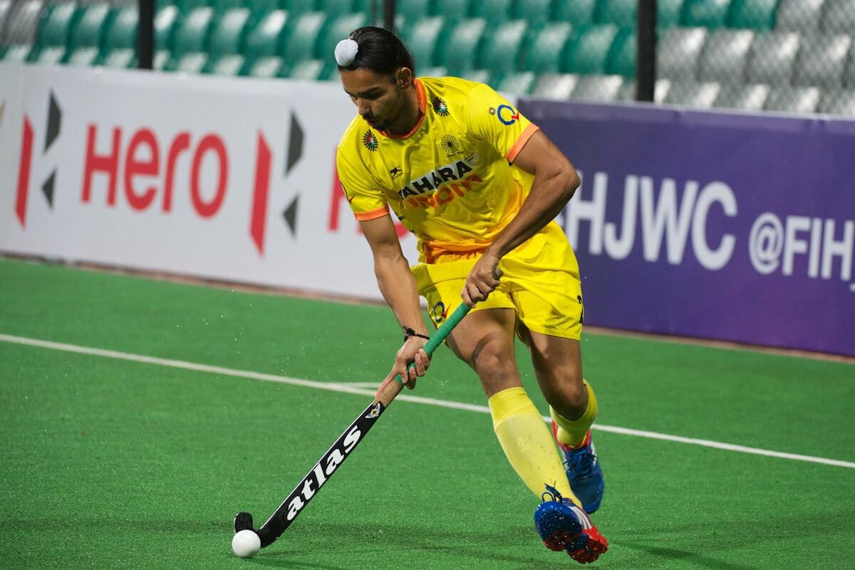 Akashdeep Singh Wiki