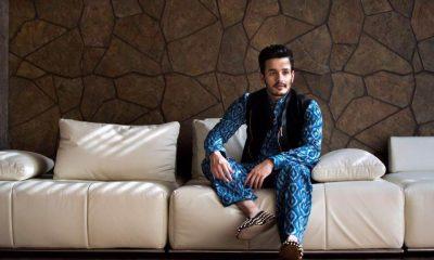 Akhil Akkineni Images