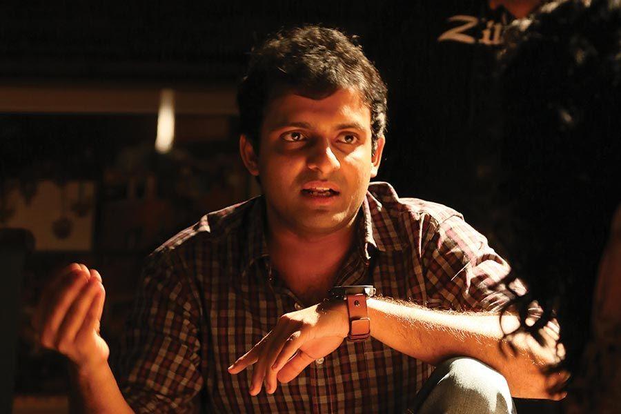 Anand Shankar Images