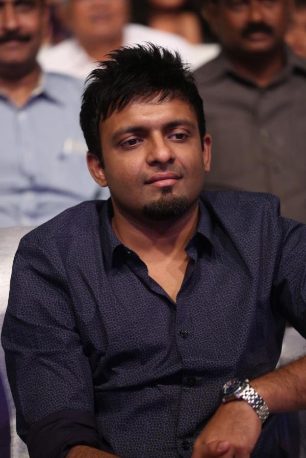 Anand Shankar Wiki