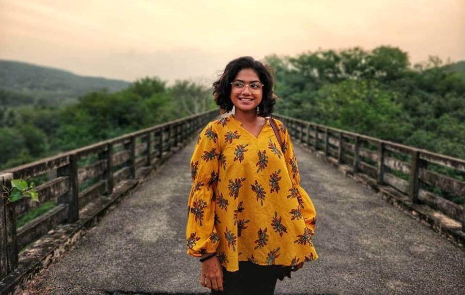 Anarkali Marikar Images