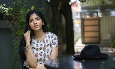 Anaswara Kumar Images