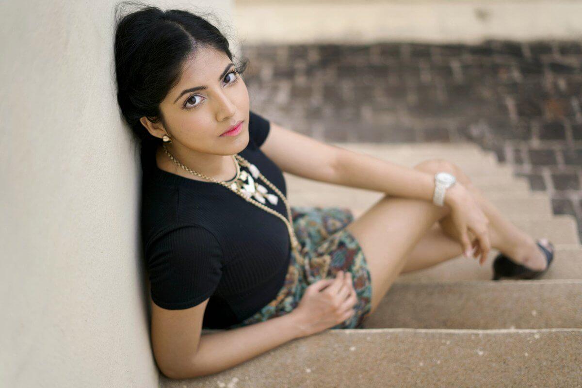 Anaswara Kumar naked (73 images) Hot, Instagram, cleavage
