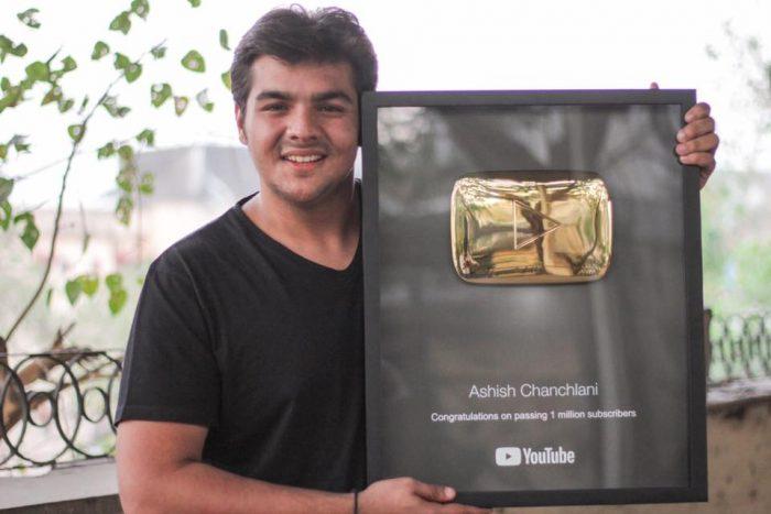 Ashish Chanchlani Wiki