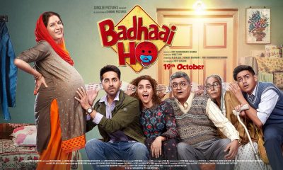 Badhaai Ho Hindi Movie