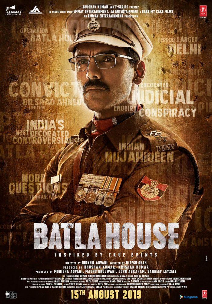 Batla House Hindi Movie
