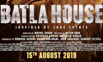 Batla House Hindi Movie