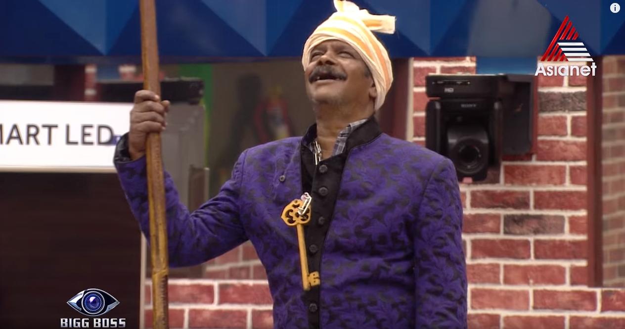Bigg Boss Malayalam Episode 81