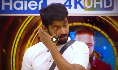 Bigg Boss Tamil Episode 103