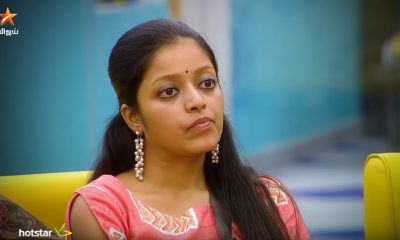 Bigg Boss Tamil Episode 86