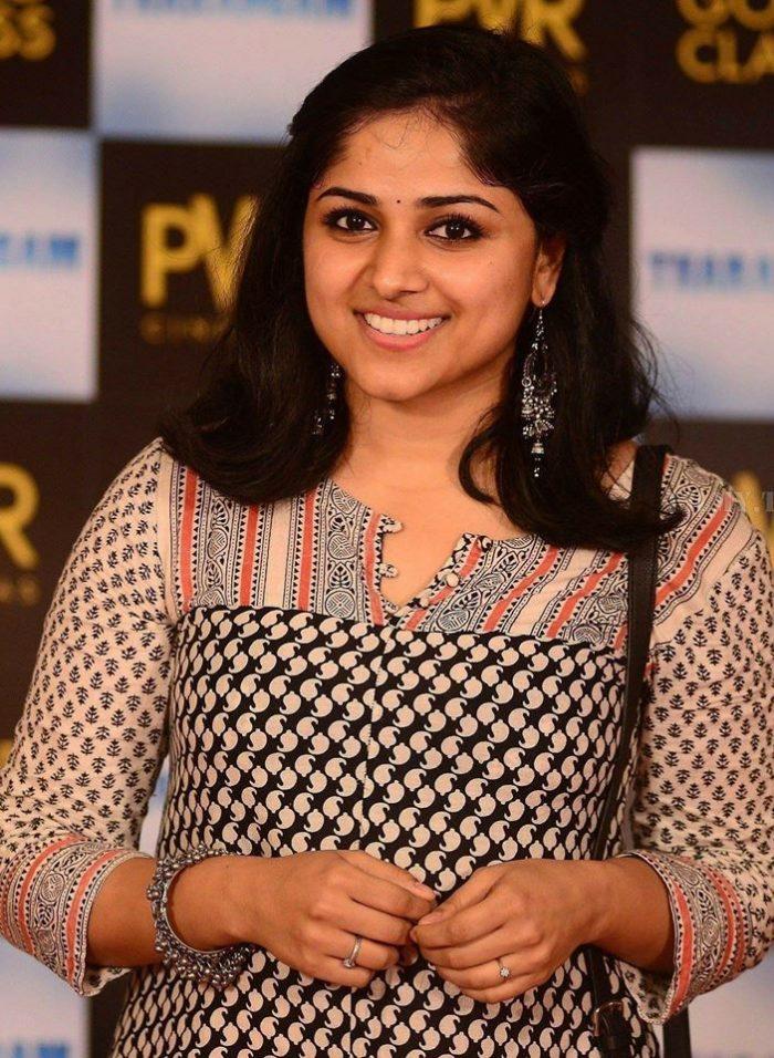 Chandini Sreedharan Wiki