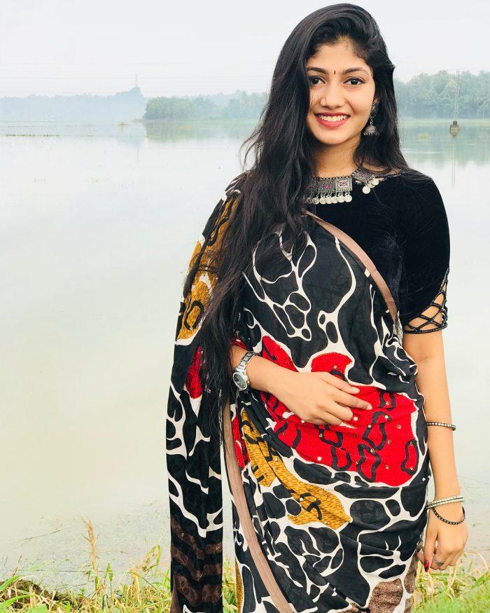 Drishya Raghunath Wiki