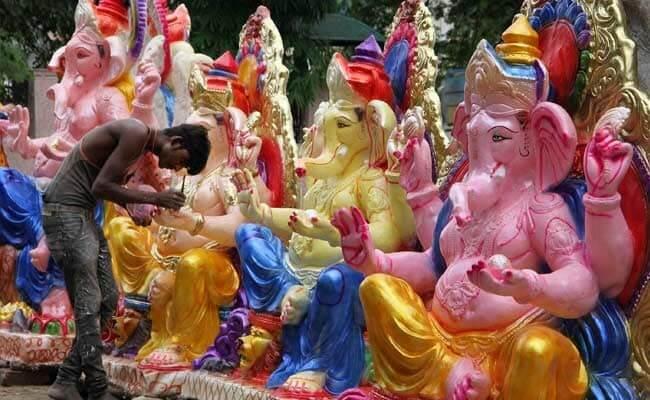 Ganesh Chaturthi Images