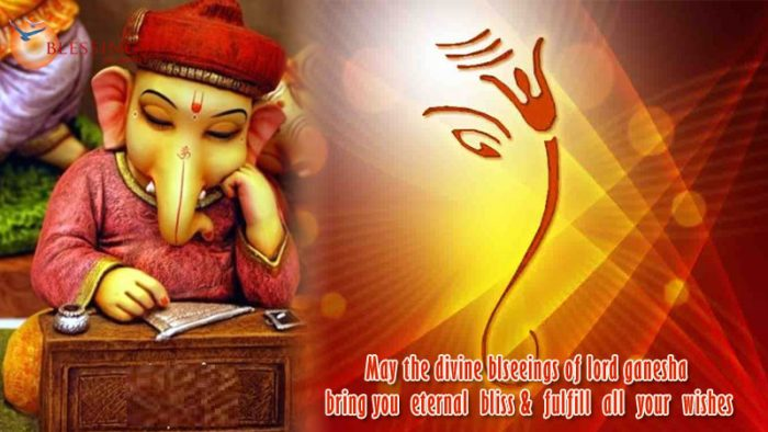Happy Ganesh Chaturthi 2019 | Images, Quotes, Wishes ...