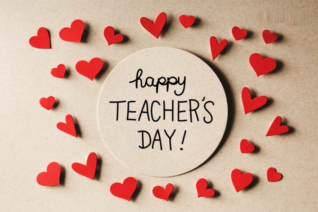 Happy Teachers Day 2018 Images Quotes Wishes