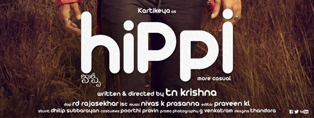Hippi Telugu Movie