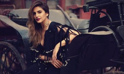 Huma Qureshi Images, HD Photos, Wallpapers, Latest Photoshoot