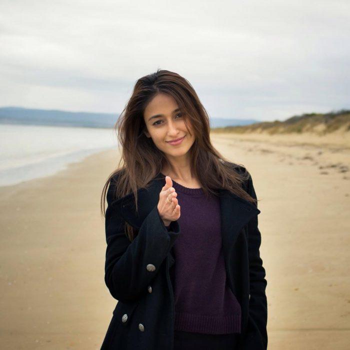 Ileana D'Cruz Wiki