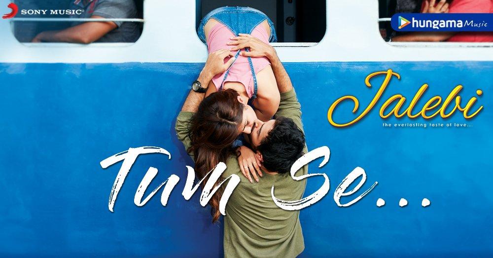 Jalebi Hindi Movie