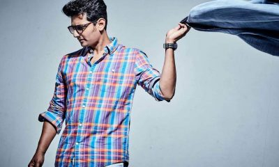 Jiiva Images
