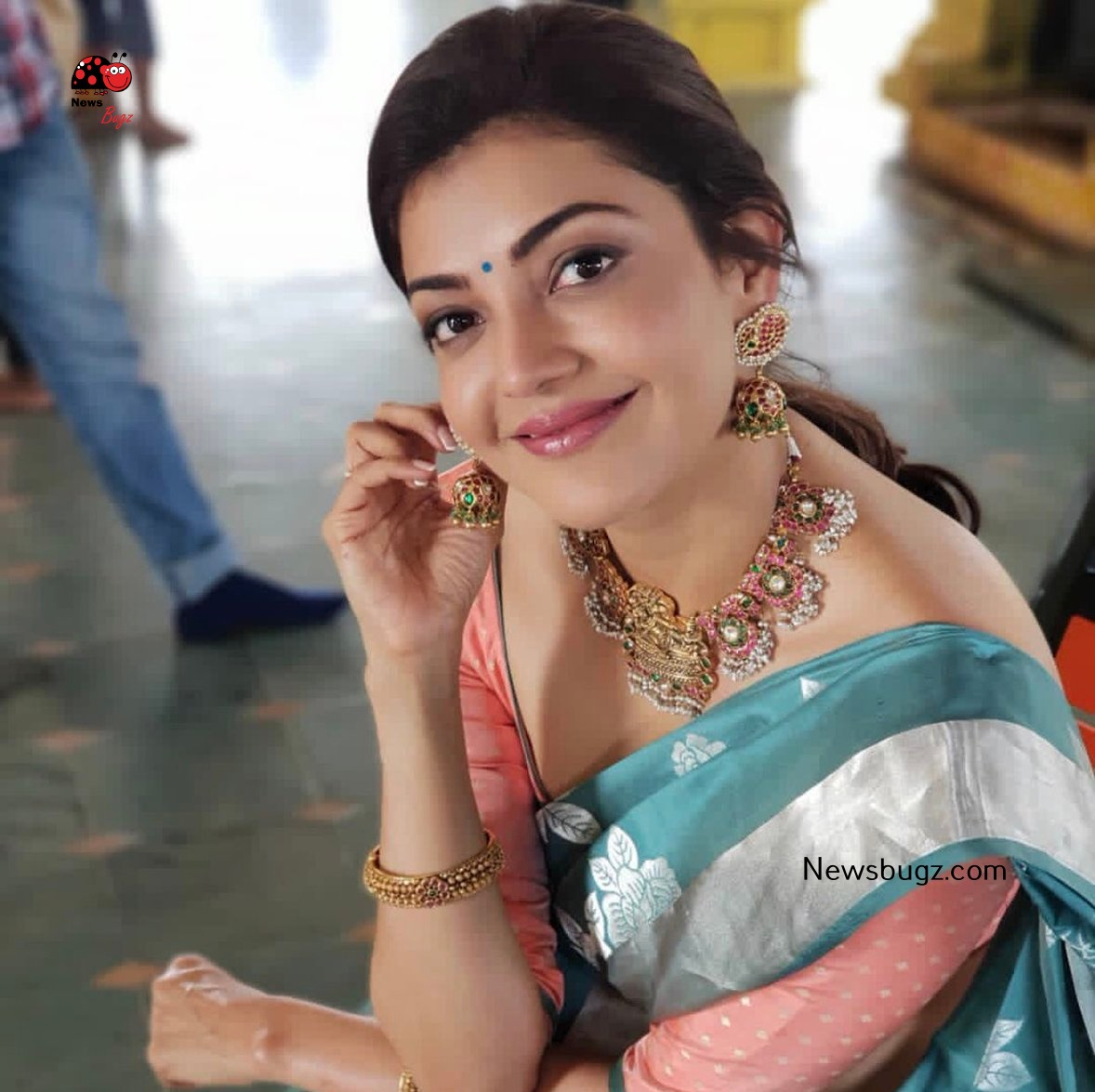 Forum on this topic: Conchita Campbell, kajal-aggarwal/