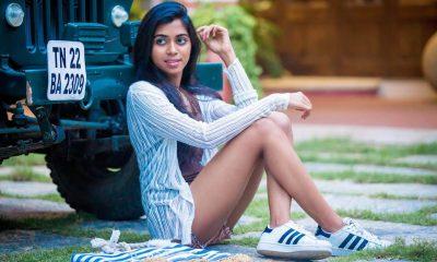 Lovelyn Chandrasekhar Wiki