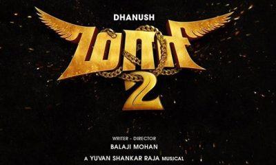 Maari 2 Tamil Movie