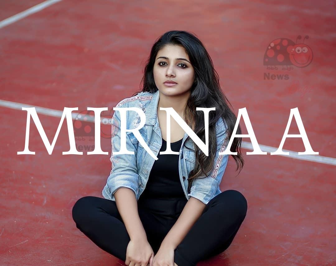 Mirnaa