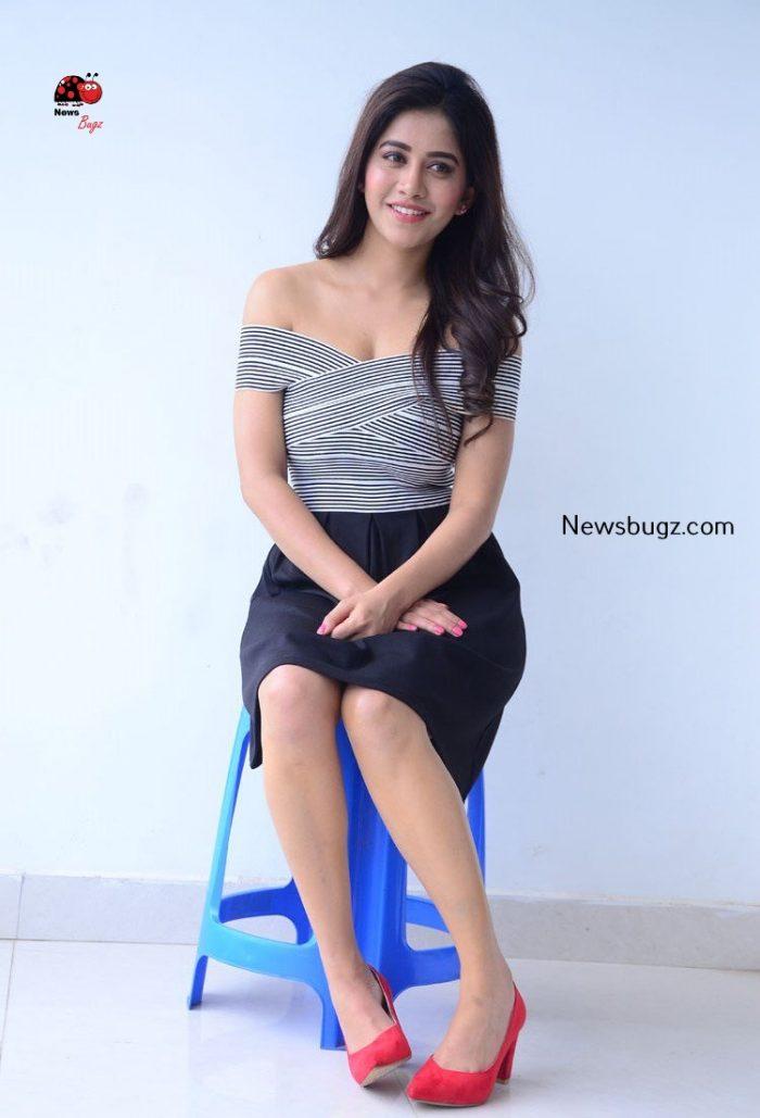 Nabha Natesh Images