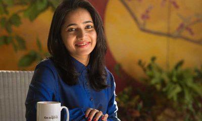 Nadia Chauhan Wiki