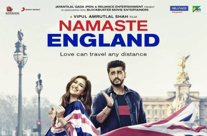 namaste england hindi movie 2018 cast songs teaser trailer