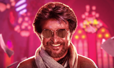 Petta Tamil Movie 2019 Stills