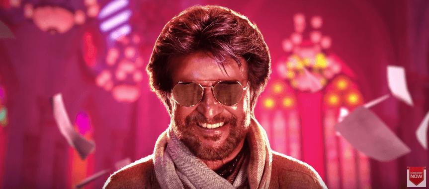 Petta Tamil Movie 2019 Stills
