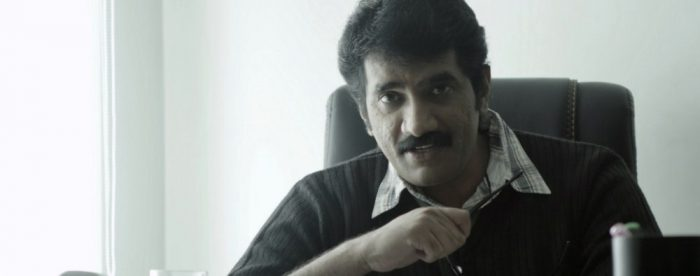 Rao Ramesh Wiki