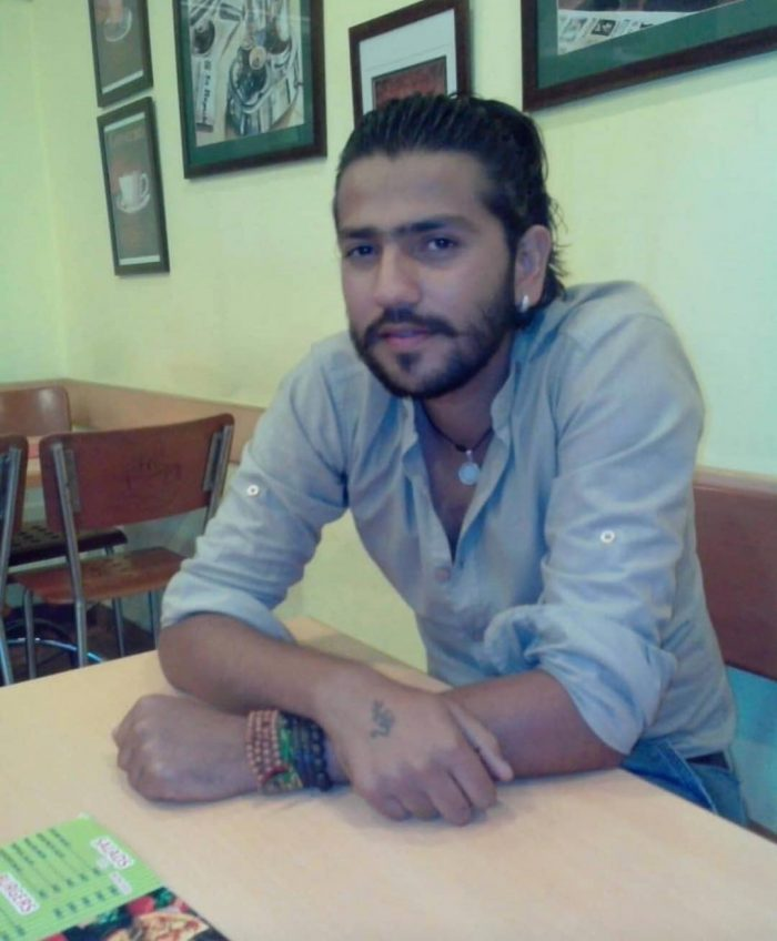 Romil Chaudhary Wiki