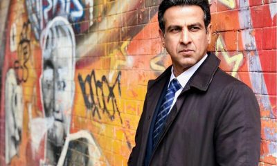Hotstar Specials 'Hostages' Web Series | Tisca Chopra and Ronit Roy