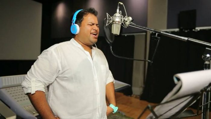 Image result for music director thaman