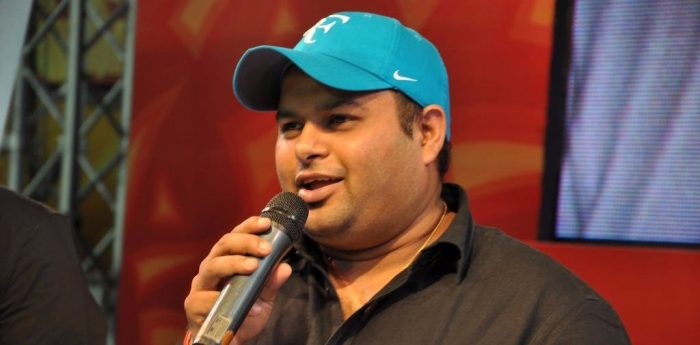 SS Thaman Images