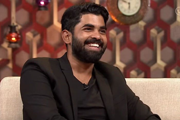 Image result for ss karthikeya