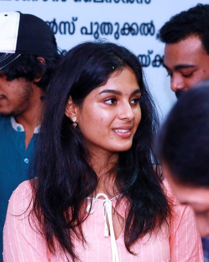 Samyuktha Menon Wiki