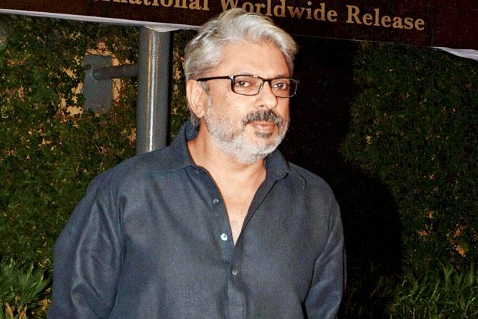 Sanjay Leela Bhansali Wiki