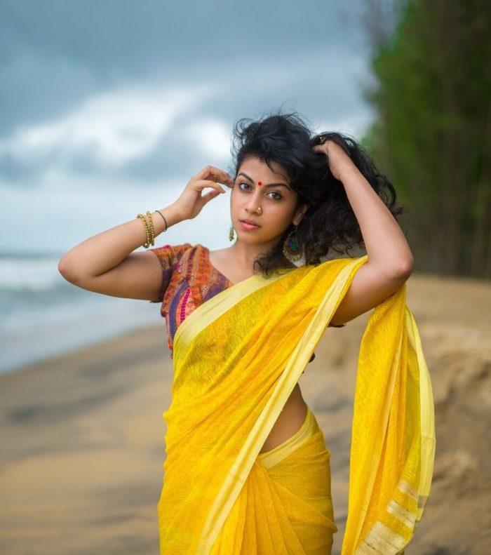 Shruti Ramachandran Wiki