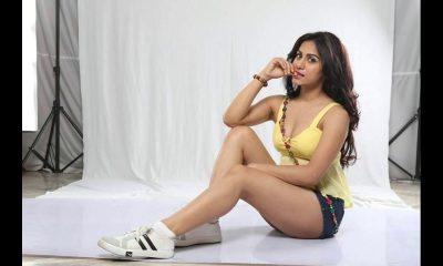 Smithika Acharya Images
