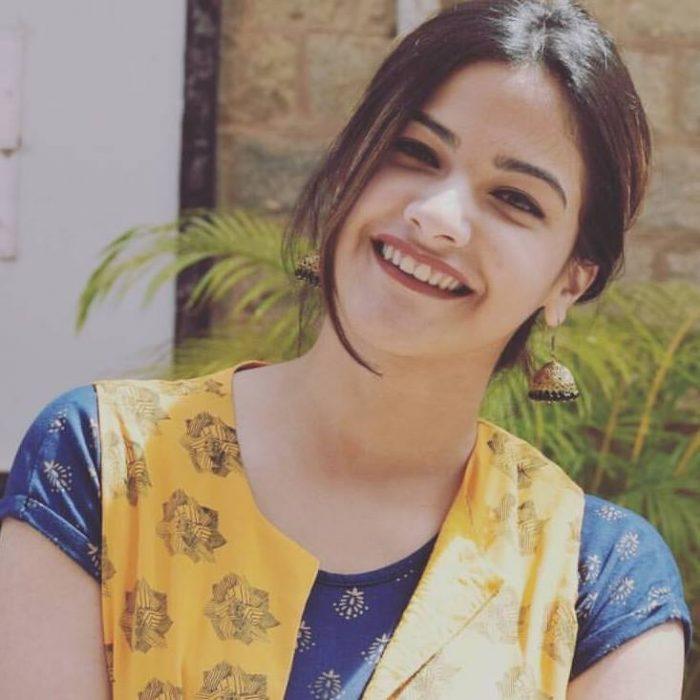 Tanishka Kapoor Wiki