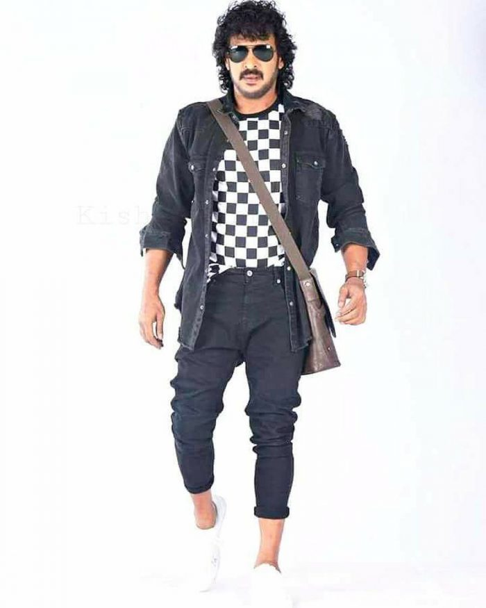 Actor Upendra Wiki