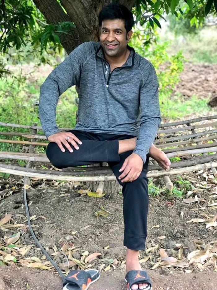 Vennela Kishore Wiki