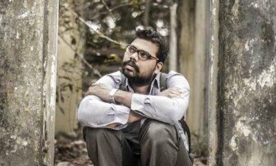 Vivek Prasanna Wiki, Biography, Age, Movies, Family, Images