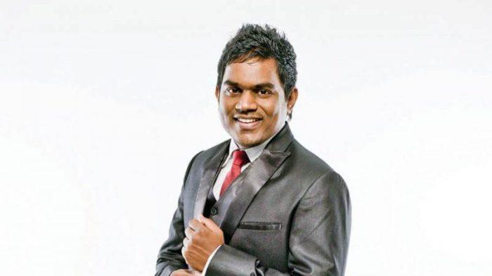 Yuvan Shankar Raja Wiki