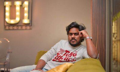 Yuvan Shankar Raja Images